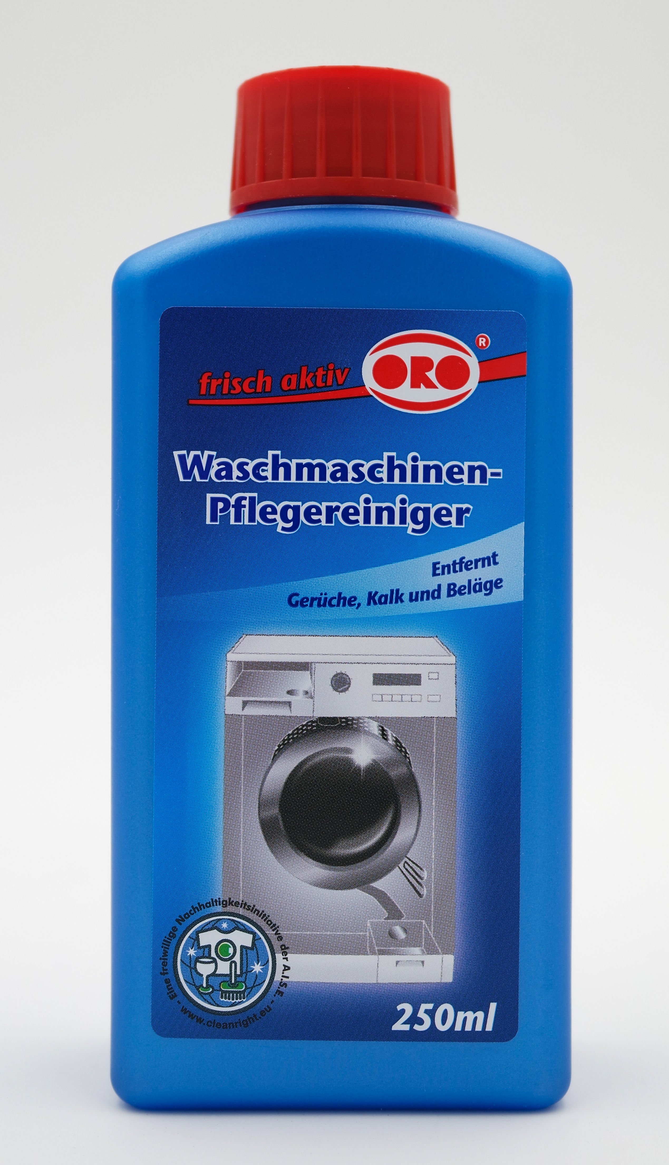 washing machine conditioning cleaner